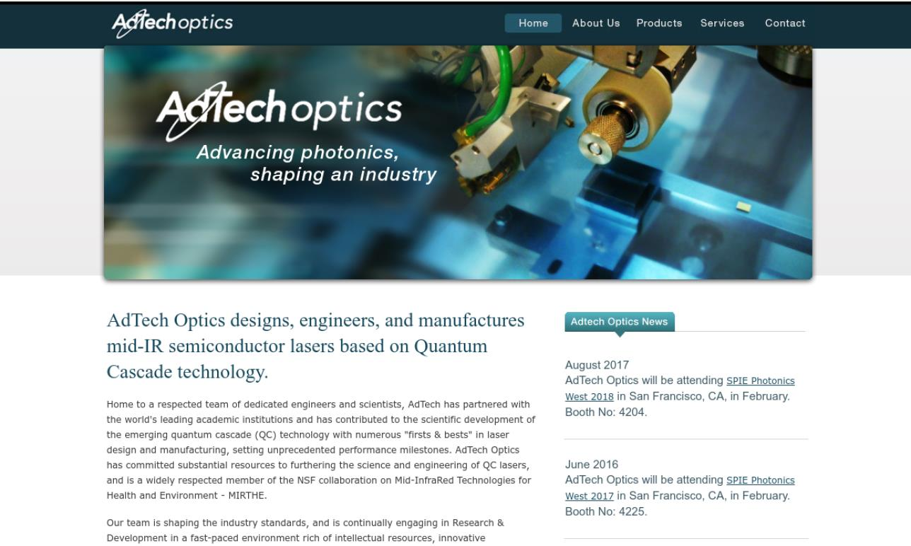 AdTech Optics